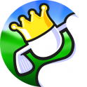 Super Stickman Golf 3 - icon