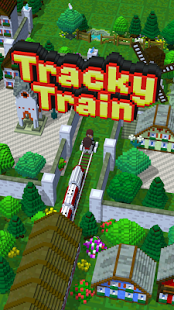Tracky Train | Android