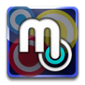 MultiTouch Tester - icon