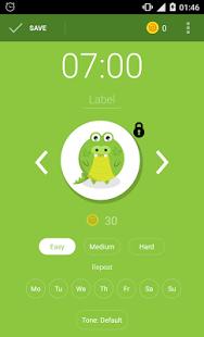 Будильник | Android
