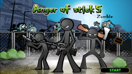 Anger of Stick 5 ( action ) - thumbnail