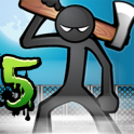 Anger of Stick 5 - icon