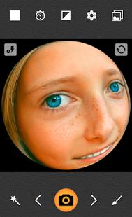 Скриншот Fisheye Pro