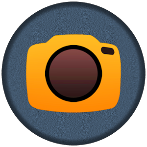 Cover art of «Fisheye Lens Pro» - icon
