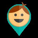 Cемейный GPS трекер KidControl on android