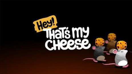 Скриншот Hey Thats My Cheese!