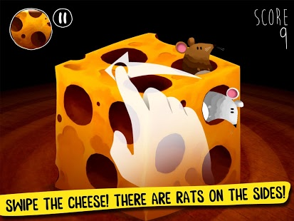 Hey Thats My Cheese! | Android