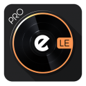 «edjing PRO – DJ-микшер» на Андроид