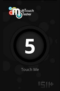 MultiTouch Tester | Android