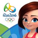 «Олимпийские игры 2016 Рио» на Андроид