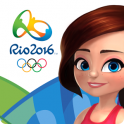 Олимпийские игры 2016 Рио - icon