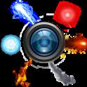 Скачать Фоторедактор – Оптические на андроид