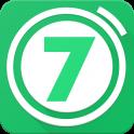 «7 Минут Упражнение» на Андроид