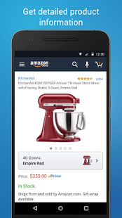 Amazon Shopping | Android