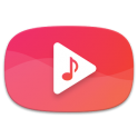 «Stream беспл. муз. для YouTube» на Андроид