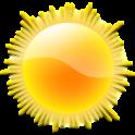 «Погода — Weather» на Андроид