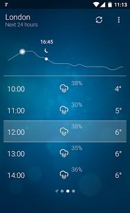 Погода - Weather | Android