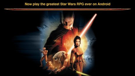 Star Wars™: KOTOR | Android