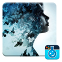 Photo Lab фоторедактор: фото эффекты и арт фильтры - icon