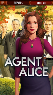 Agent Alice | Android