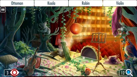 Скриншот Agent Alice