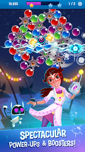 Скриншот Bubble Genius – Popping Game!