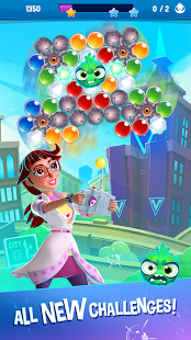 Bubble Genius - Popping Game! | Android