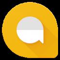 «Google Allo» на Андроид