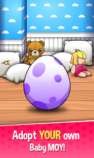 Скриншот Moy 5 🐙 Милых животных