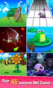 Fantastyczny Moy 5 Wirtualne Zwierzątko Gry 1.3 pobierz na Androida wolny MY99