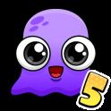 «Moy 5 🐙 Милых животных» на Андроид