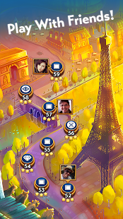 Скриншот Mystery Match