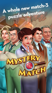 Mystery Match | Android