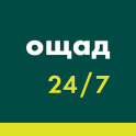 Ощад 24/7 on android