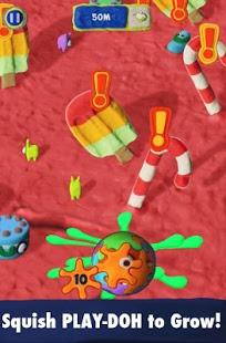 Скриншот PLAY-DOH Jam