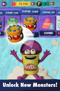 PLAY-DOH Jam | Android