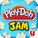 PLAY-DOH Jam - icon