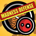 «Ultimate Madness Tower Defense» на Андроид