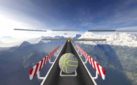 BasketRoll 3D: Rolling Ball | Android