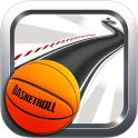 BasketRoll 3D: Rolling Ball - icon