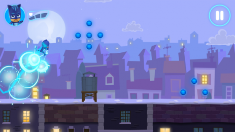 PJ Masks: Moonlight Heroes | Android