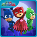 «PJ Masks: Moonlight Heroes» на Андроид