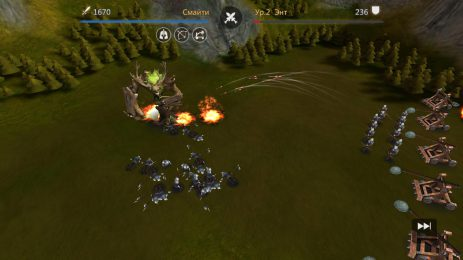 Heroes of Empires: Age of War | Android