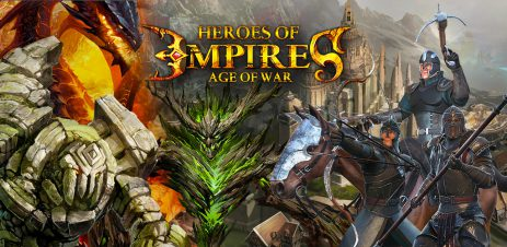 Heroes of Empires: Age of War - thumbnail