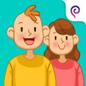 «Говори Молча: Аутизм Диалог» на Андроид