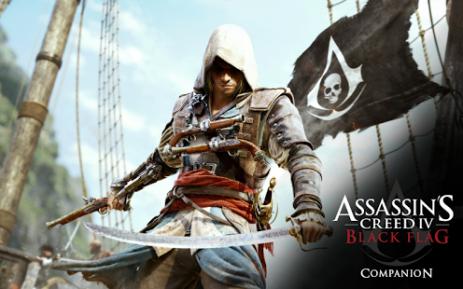 Скриншот Assassin's Creed® IV Companion