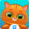 «Bubbu –мой виртуальный питомец» на Андроид