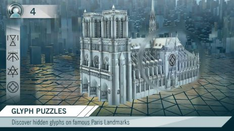 Assassin's Creed® Unity App | Android