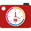 Auto Stamper™: Date and Timestamp Camera App - icon