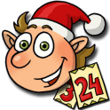 «Обратный отсчет к Рождеству» на Андроид